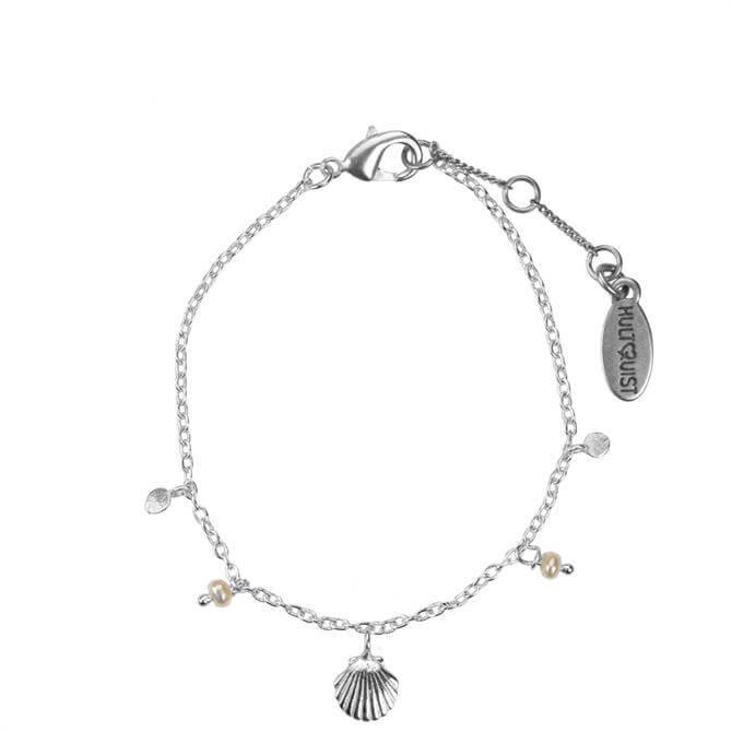 Hultquist Shell Bracelet