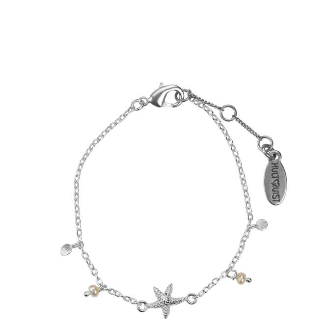 Hultquist Starfish Adjustable Bracelet