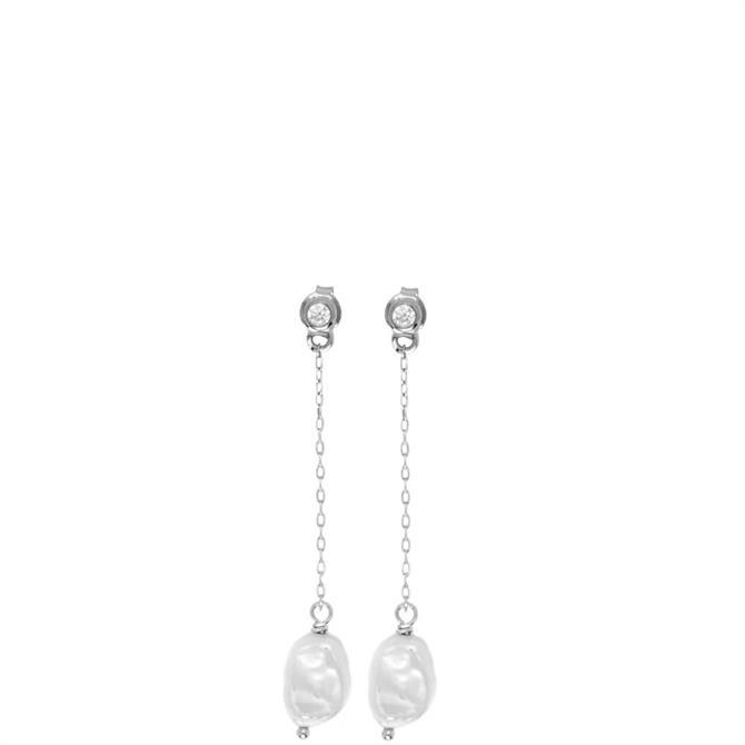 Hultquist Christabel Sterling Silver Earrings
