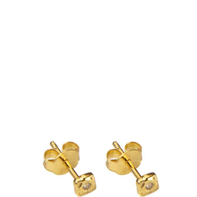 Hultquist Oceania Stud Earrings