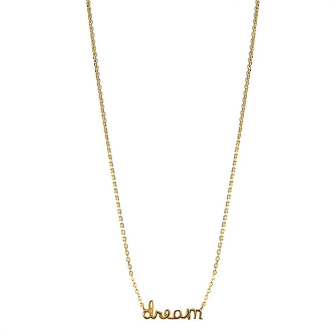 Hultquist Dream Necklace