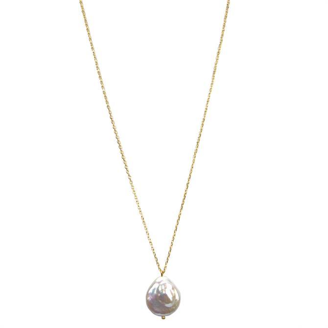 Hultquist Sea Treasure Necklace