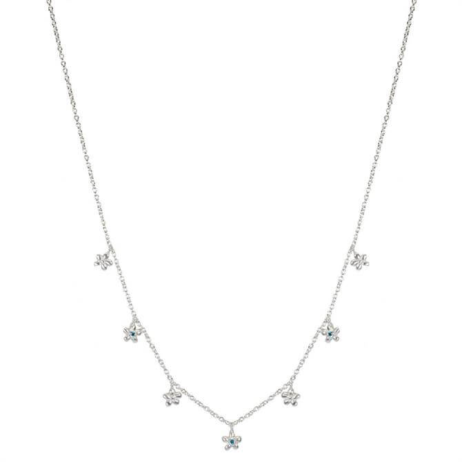 Hultquist Anthia Sterling Silver Necklace