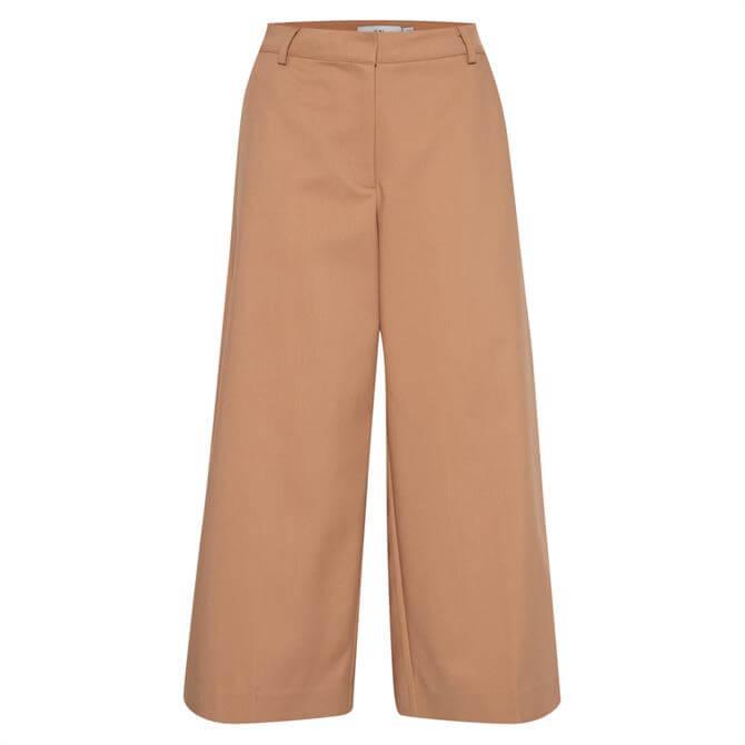 Ichi Astick Culotte Trousers