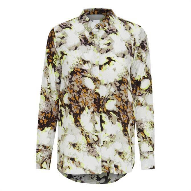 Ichi Dizana Printed Shirt