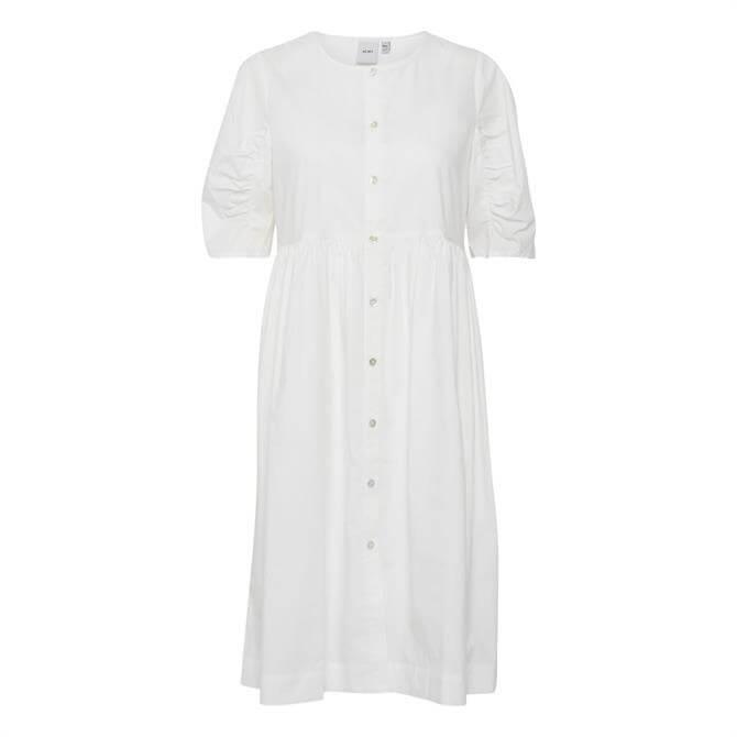 Ichi Ihinkala Shirt Dress