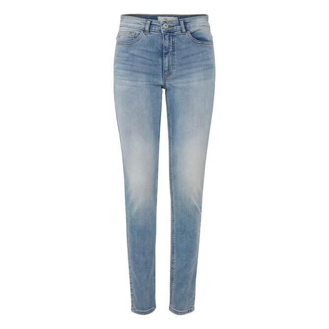 Ichi Ihtwiggy Skinny Jeans