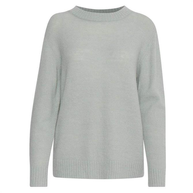 Ichi Sinkja Round Neck Sweater