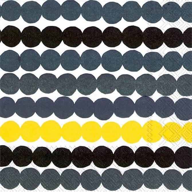 Ideal Home Range Marimekko Paper Napkins