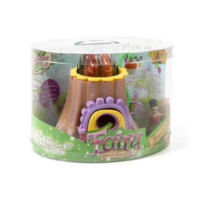 My Fairy Garden Fairy - Forest Friends Fen