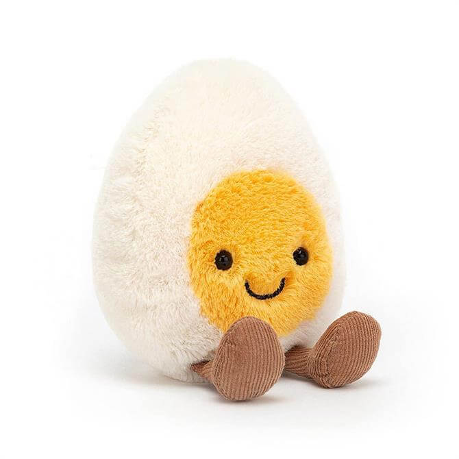 Jellycat Amuseable Boiled Egg