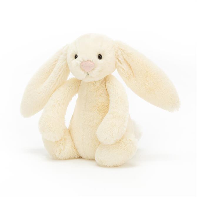 Jellycat Bashful Buttermilk Bunny Small