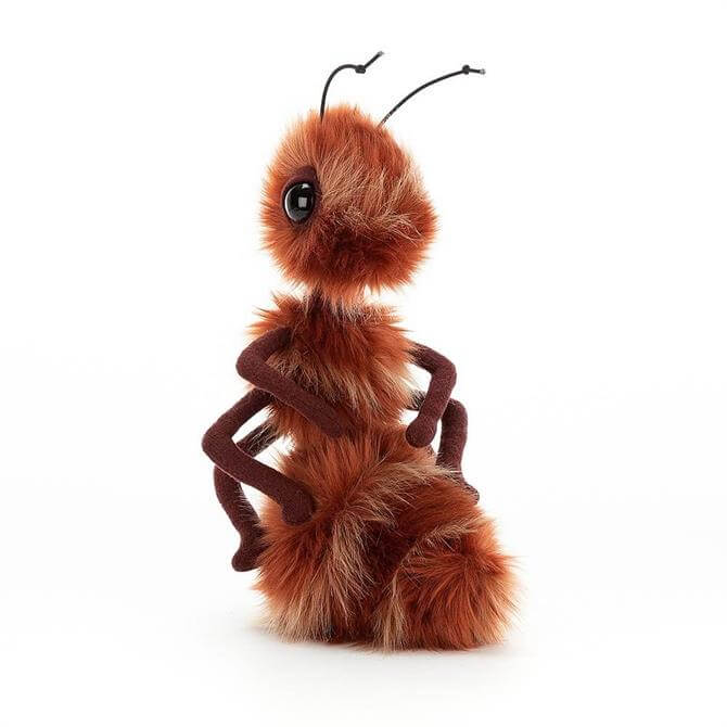 Jellycat Bodacious Red Ant