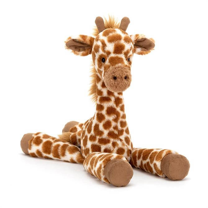 Jellycat DillyDally Giraffe Small