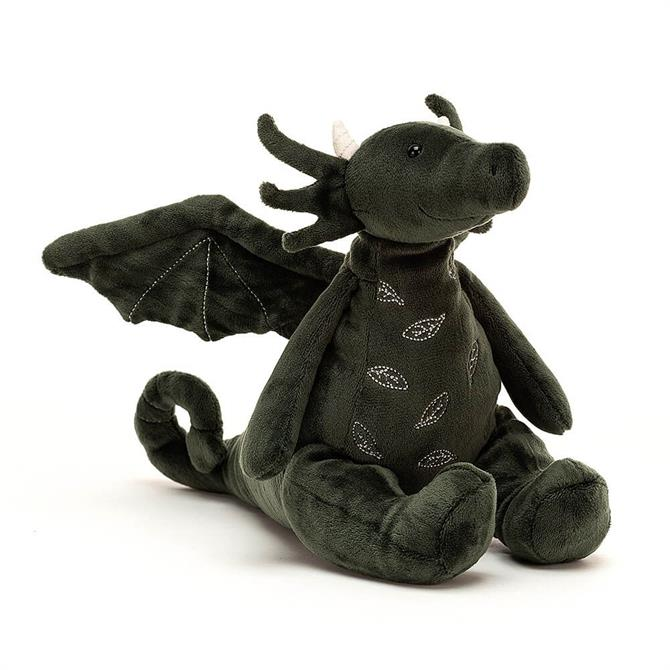 Jellycat Forest Dragon
