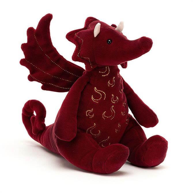 Jellycat Ruby Dragon