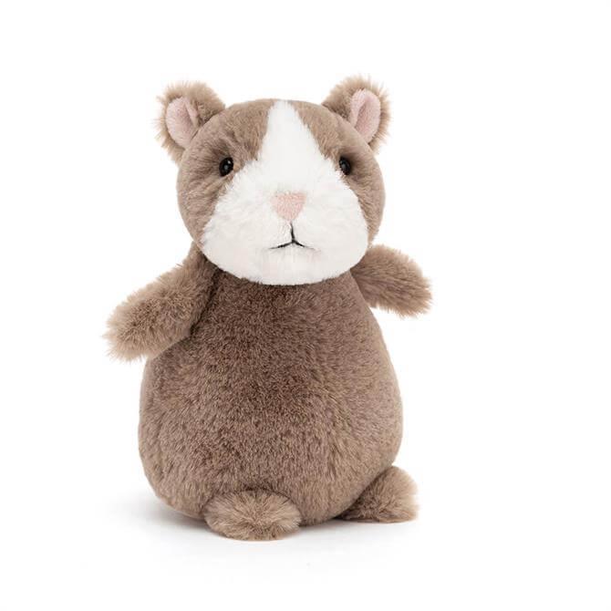 Jellycat Happy Nutmeg Hamster