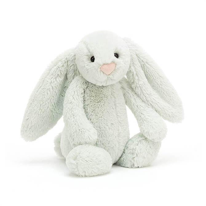 Jellycat Bashful Seaspray Bunny Medium