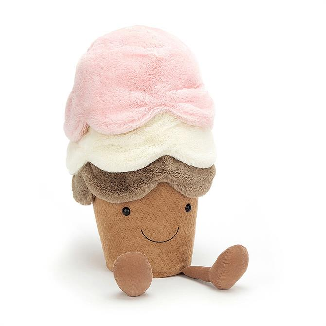 Jellycat Amuseable Ice Cream Huge
