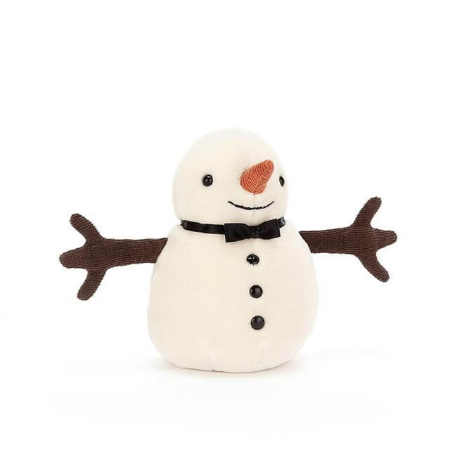 Jellycat Joyful Snowman