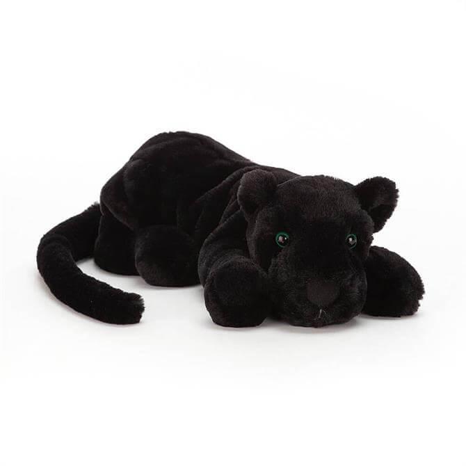 Jellycat Paris Panther Small