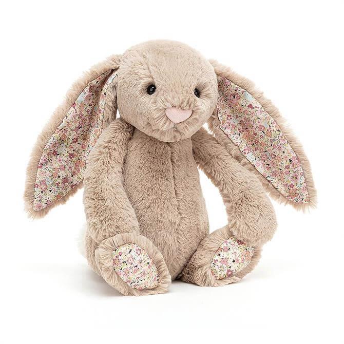 Jellycat Blossom Bea Beige Medium Bunny
