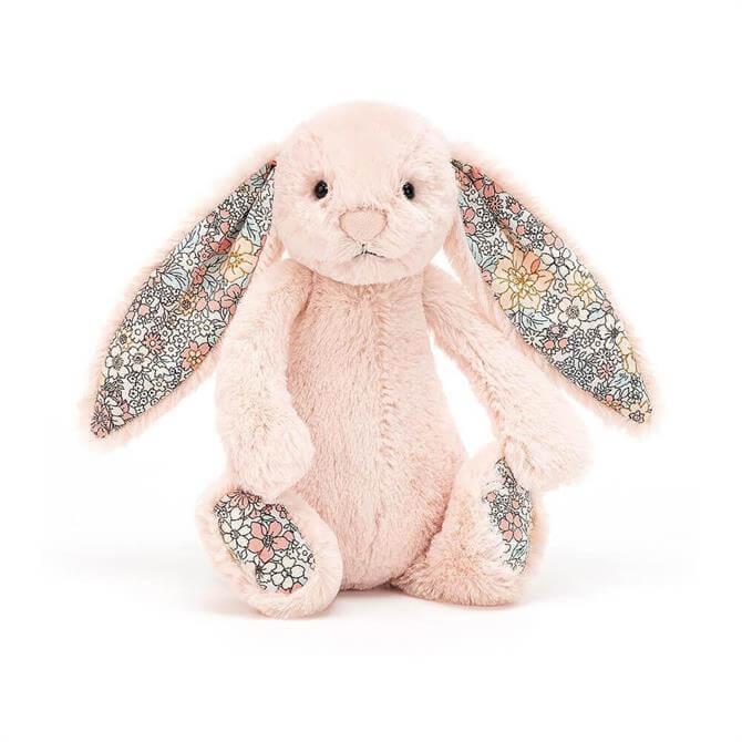 Jellycat Blossom Blush Small Bunny