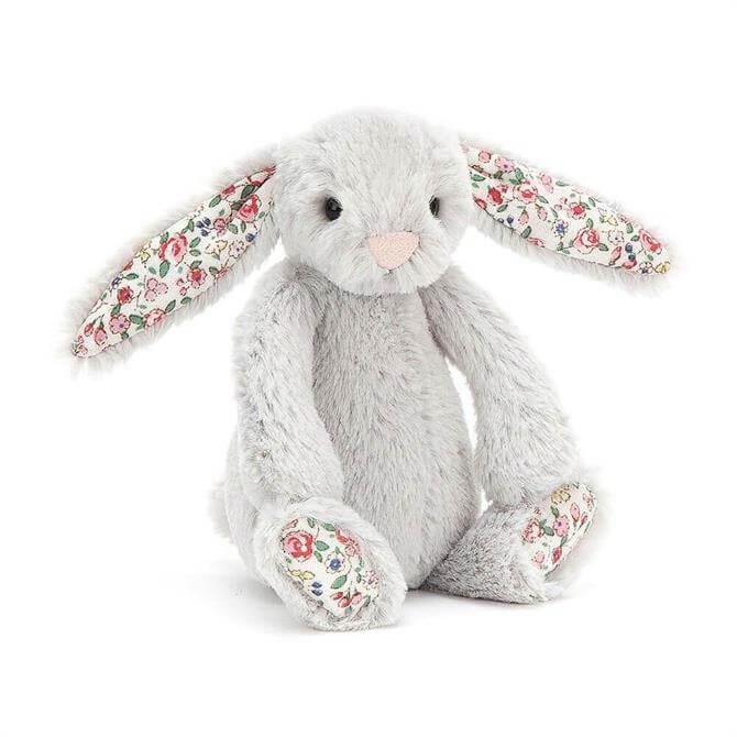 Jellycat Blossom Silver Tiny Bunny