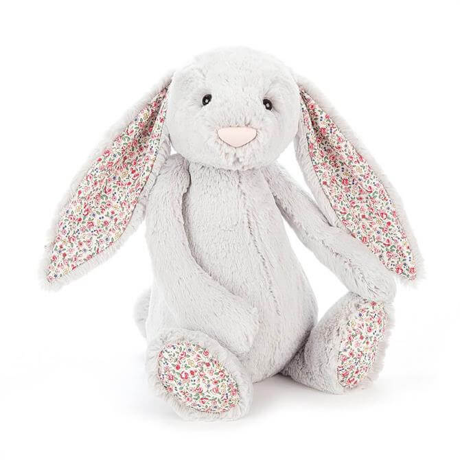 Jellycat Blossom Silver Large Bunny