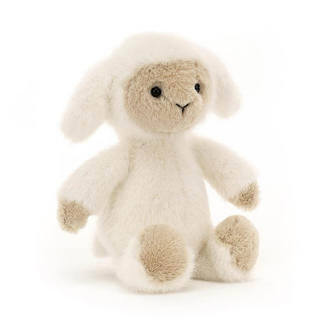 Jellycat Toppity Lamb