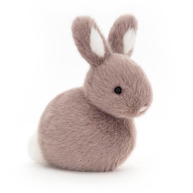 Jellycat Pebblet Mushroom Bunny