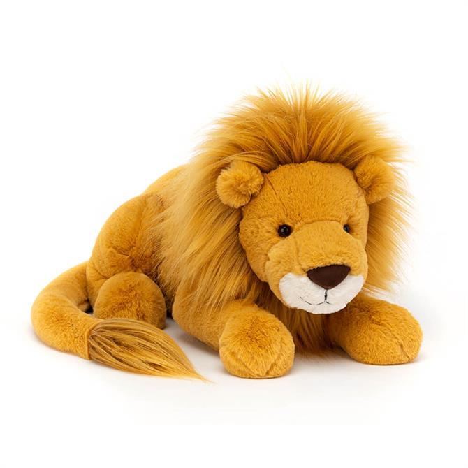 Jellycat Louie Lion Large