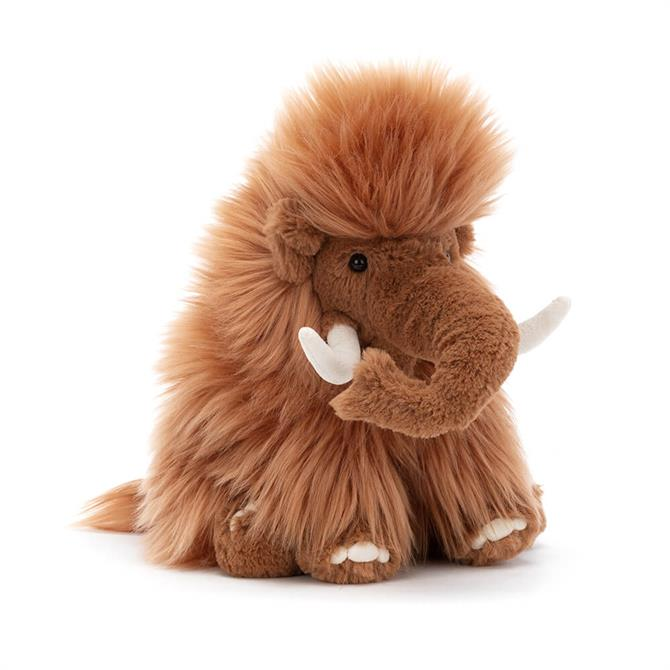 Jellycat Maximus Mammoth Small