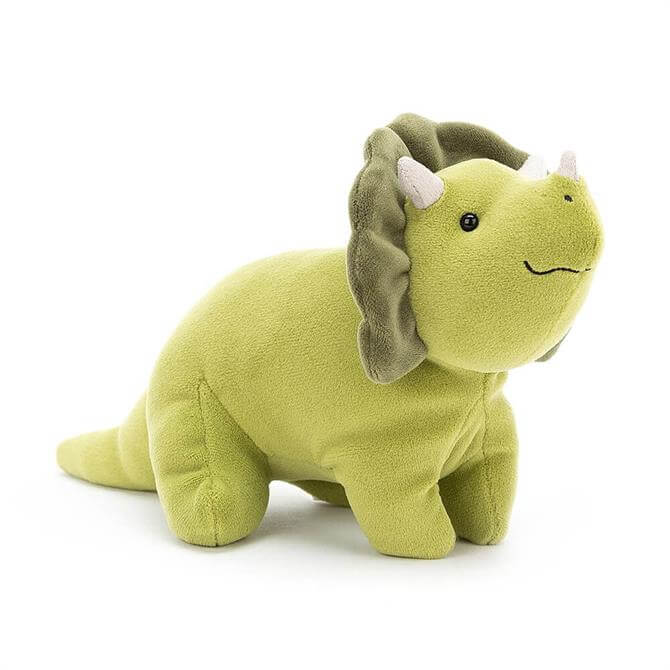 Jellycat Mellow Triceratops Large