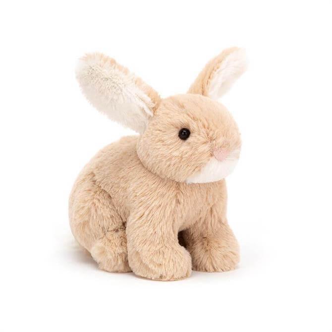 Jellycat Minilop Oatmeal Bunny Rabbit
