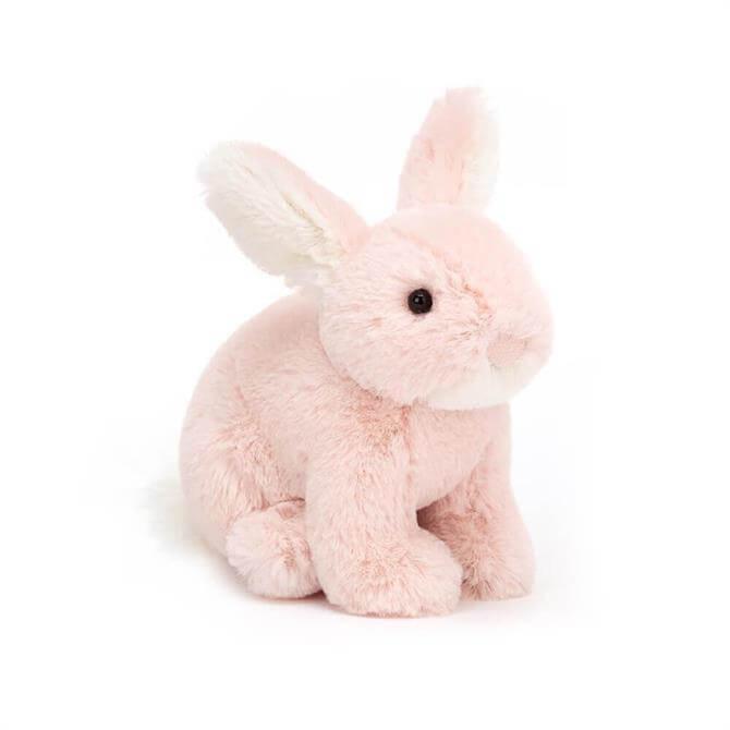 Jellycat Minilop Rose Bunny Rabbit