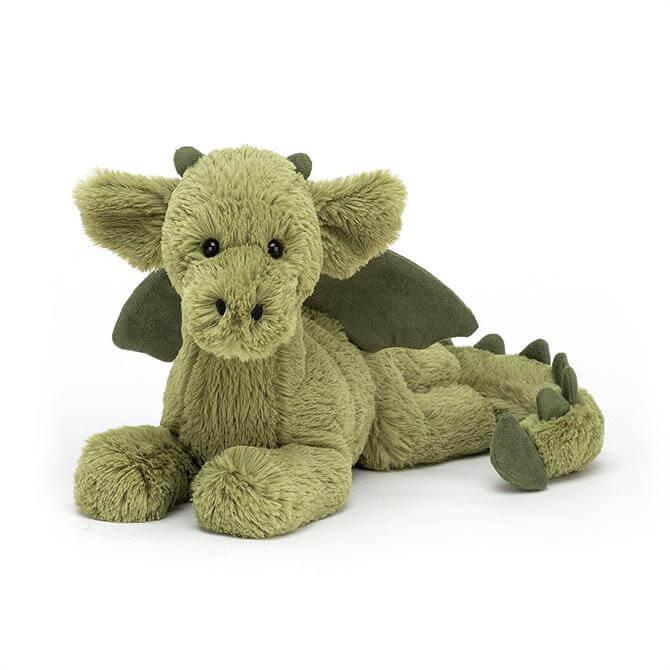 Jellycat Monty Dragon