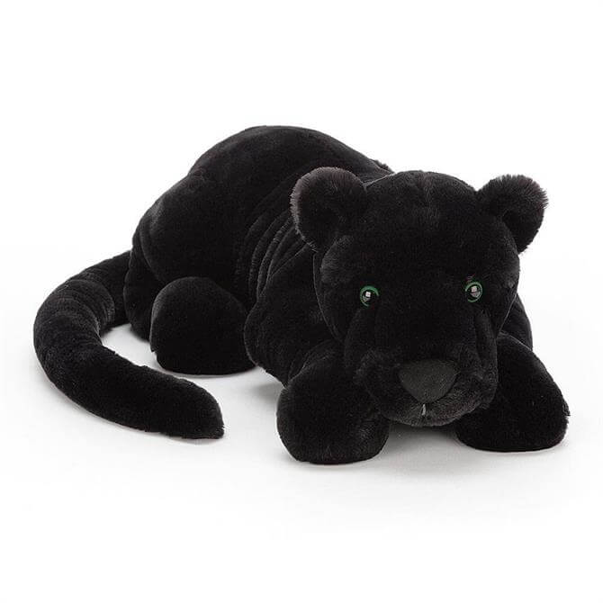 Jelly Cat Paris Panther Large