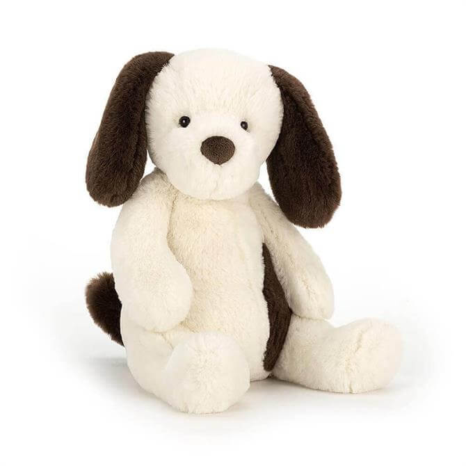 Jellycat Puffles Puppy Medium