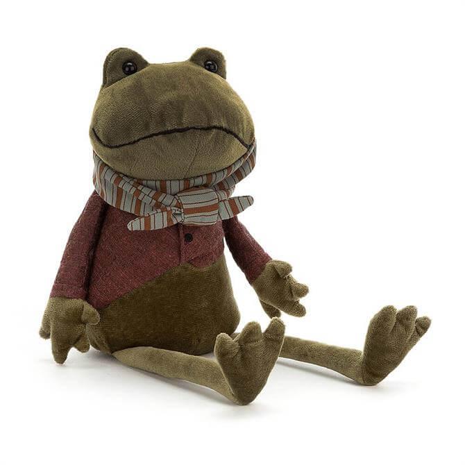 Jellycat Riverside Frog