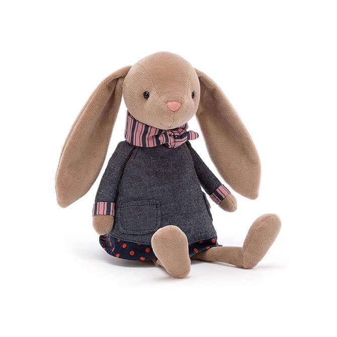 Jellycat Basful Riverside Rambler Rabbit