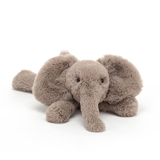 Jellycat Smudge Elephant Tiny