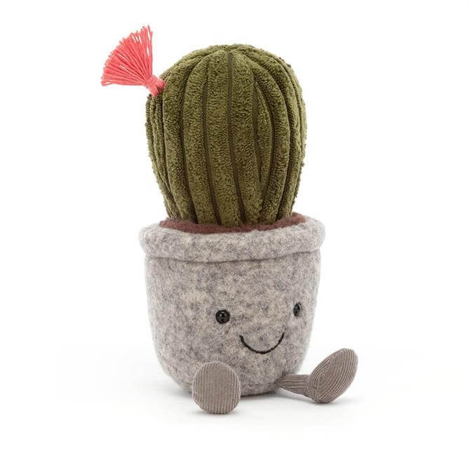 Jellycat Amuseable Silly Succulent Cactus