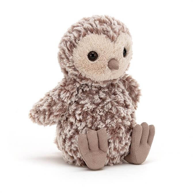 Jellycat Torvill Owl Chick