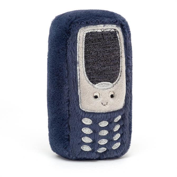 Jellycat Wiggedy Phone
