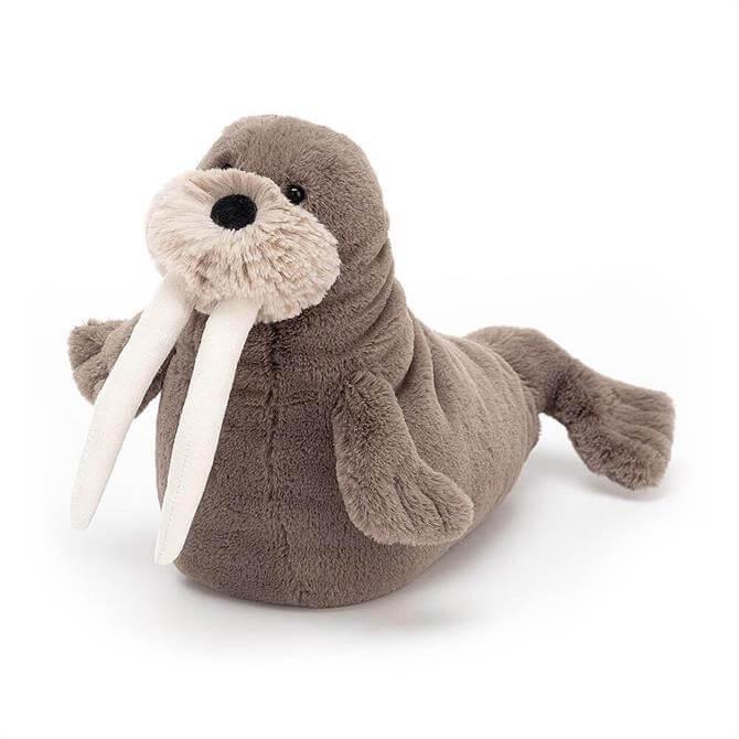 Jellycat Willie Walrus Small