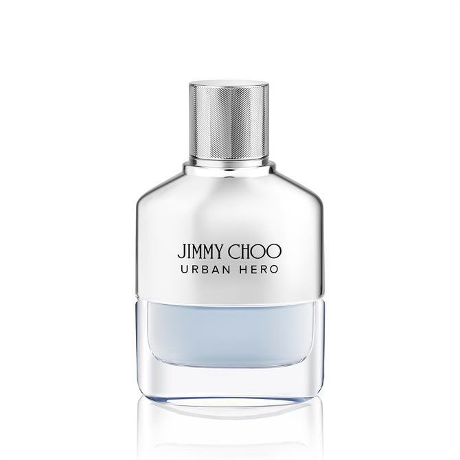 Jimmy Choo Urban Hero Eau de Parfum For Him 50ml