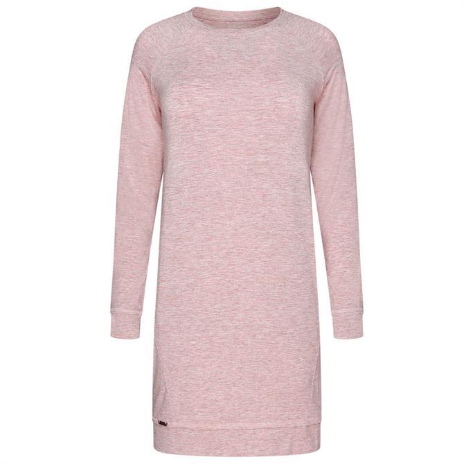 Jockey Supersoft Long Sleeve Lounge Dress