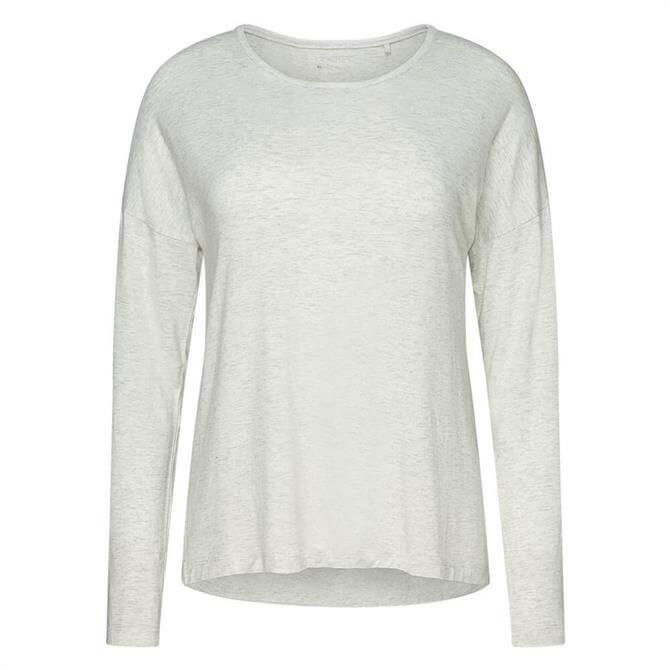 Jockey Supersoft Lounge Long Sleeve Shirt