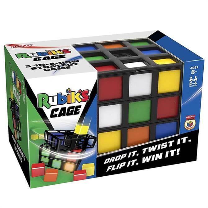 John Adams Rubik's Cage